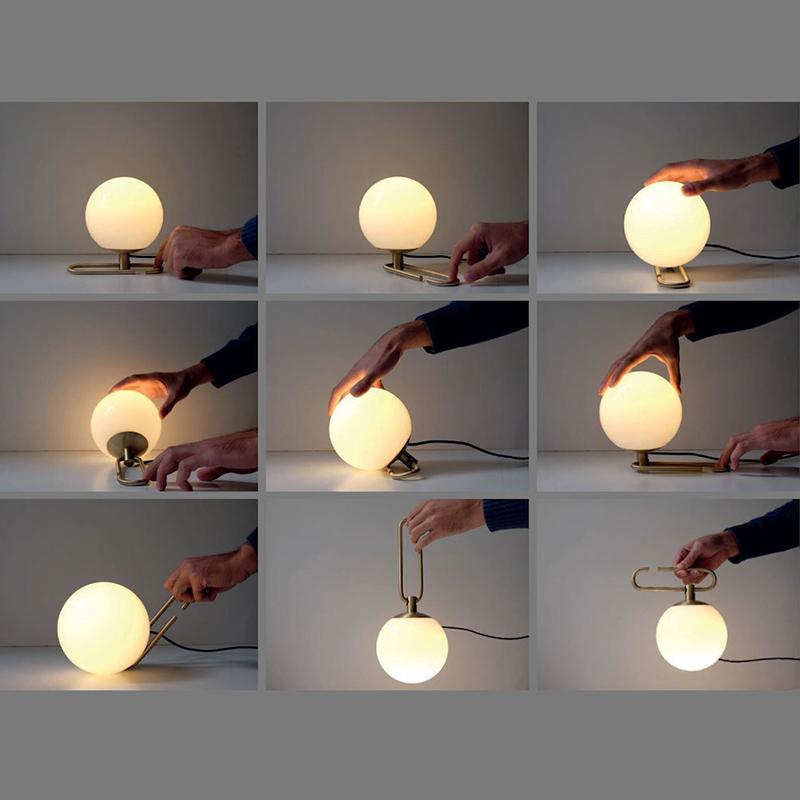 Светильники nh2017 от Artemide