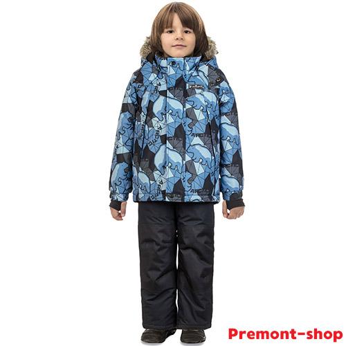 Комплект Premont Кермодский медведь со скидкой 52% в интернет-магазине Premont-shop