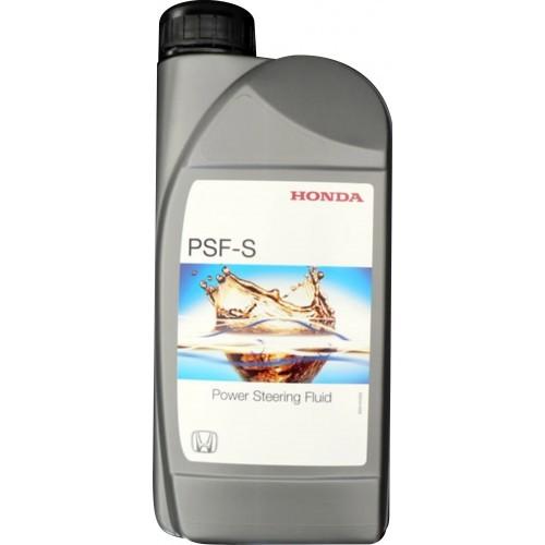 Honda PSF - Жидкость гидроусилителя для автомобилей Honda