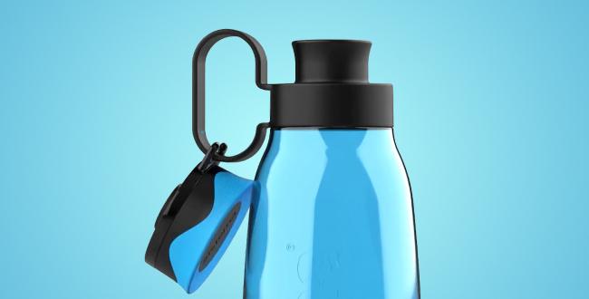 Hydrate Крышка откидывается (без ссылки)