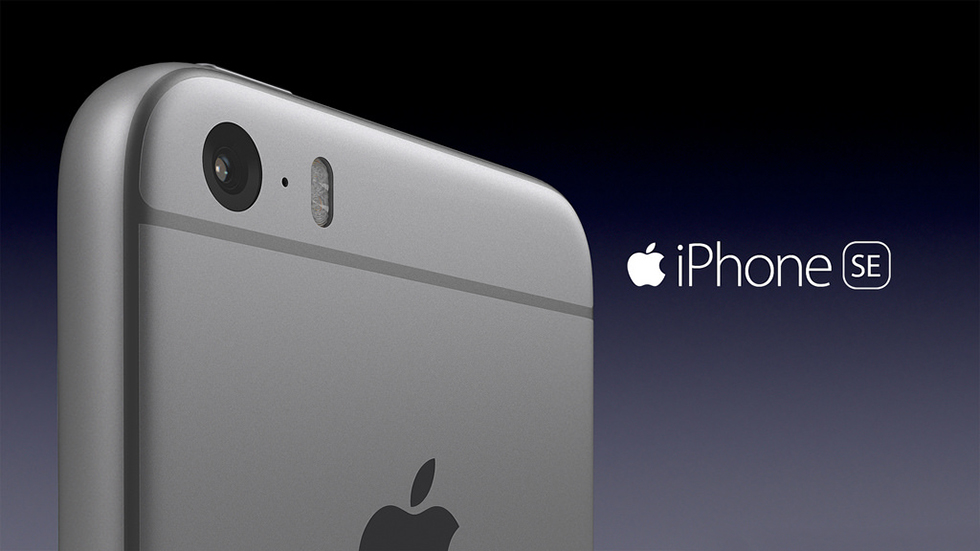 Apple iPhone SE 2 2018