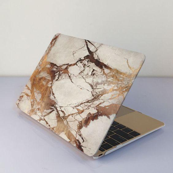 ноутбук с аэрографией
