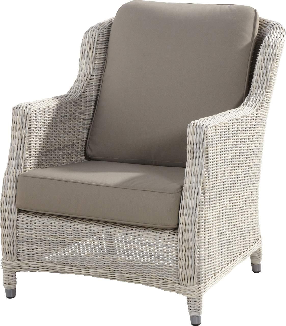 Кресло Brighton lounge provance с подушкой