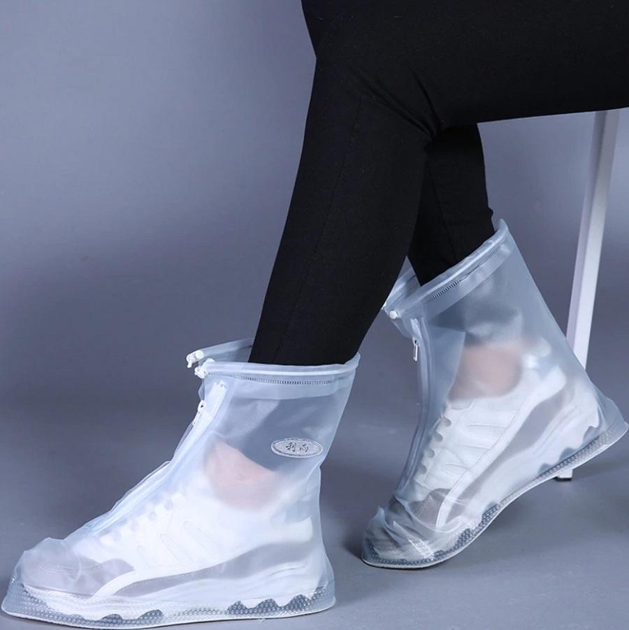 Силиконовые чехлы для обуви