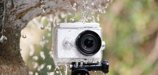 Аквабокс Kingma для экшн камеры Xiaomi YI Action Camera