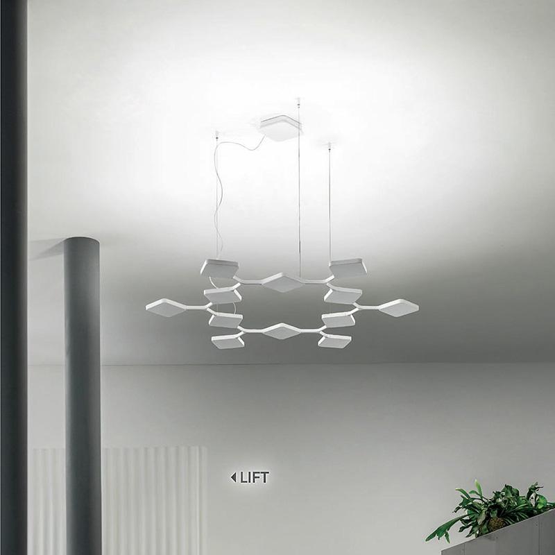 Светильник Quad от Linea Light
