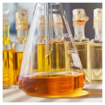 Сульфированное масло