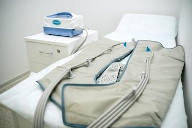 Комплектация лимфодренажного аппарата Morning Life WIC-2008