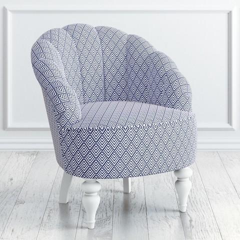 Кресло KREIND Шелли классическое прованс
