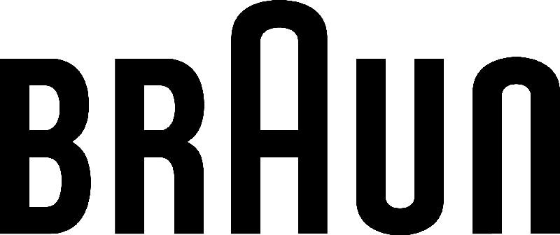Логотип компании Braun