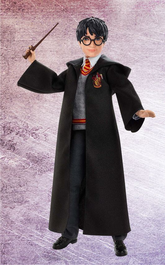 Кукла Гарри Поттер