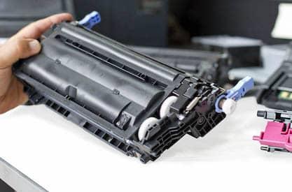 Выбираем картридж для лазерного принтера