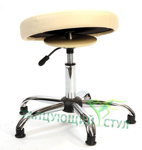что такое танцующий стул конструкция и как работает?