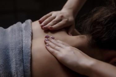 массаж настроение
