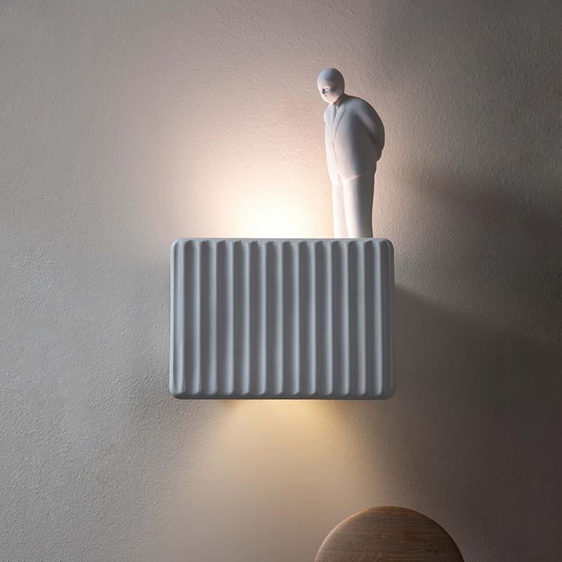 Светильник Umarell от Karman