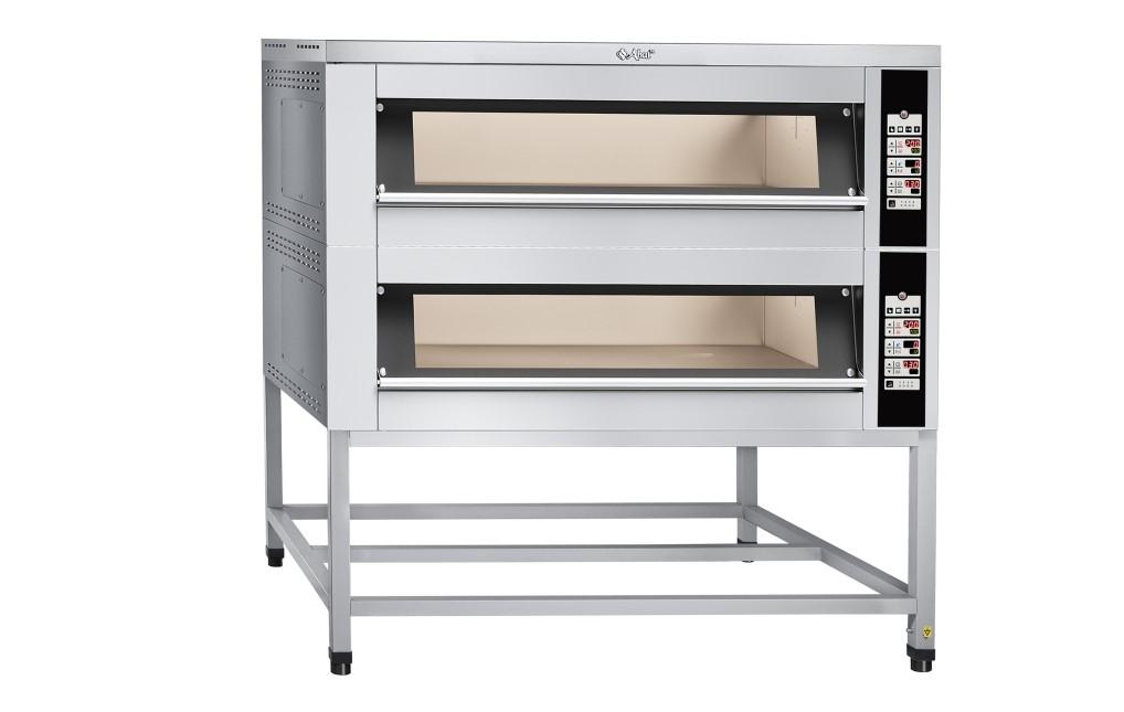 подовые пекарские шкафы серии Super