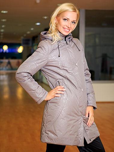 Финская куртка Maritta
