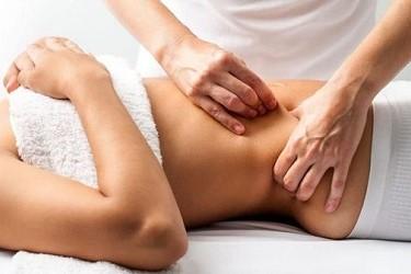 массаж липосакция