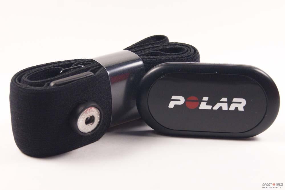 Пульсометр Polar H10