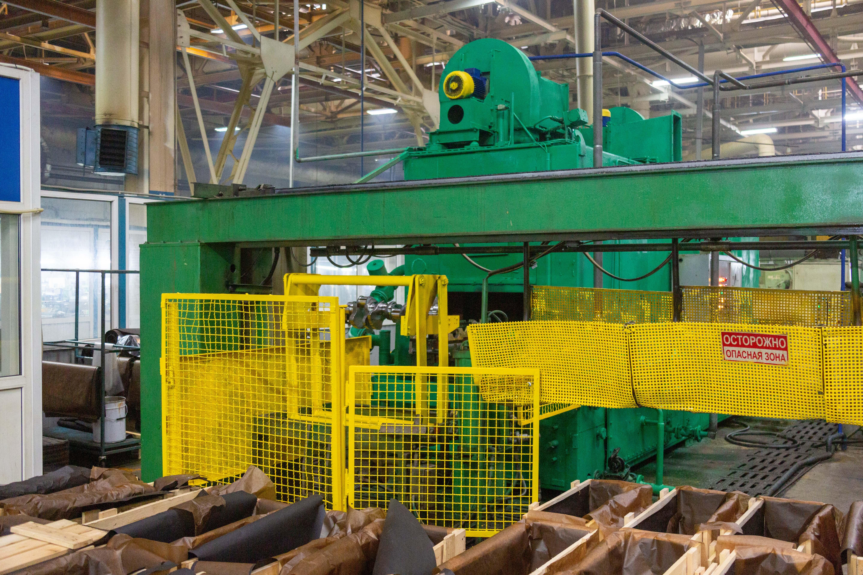завод двигателей «КАМАЗ»