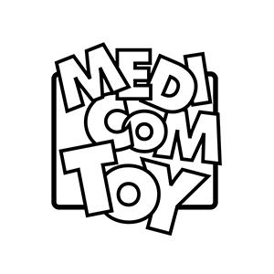 MEDICOM TOY