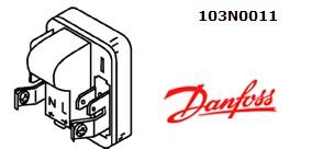 Пусковое устройство компрессора холодильника Стинол 103N0011