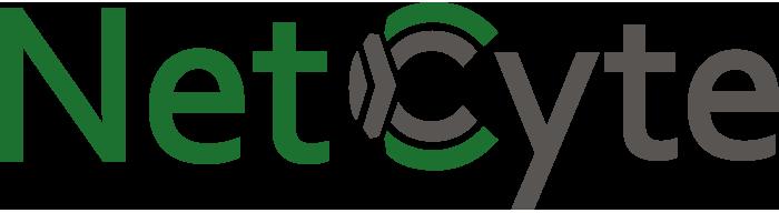 NetCyte logo