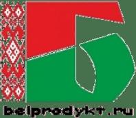 Белорусские продукты - товарный знак