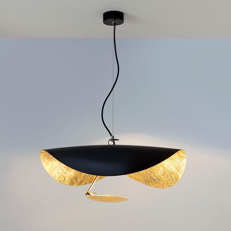 Светильник Manta от Catellani&Smith