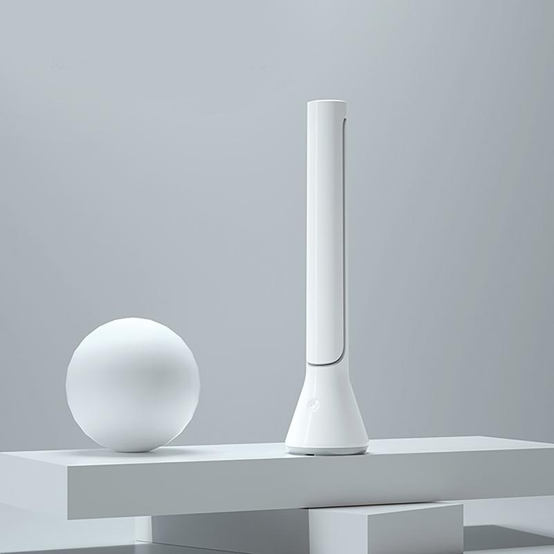 Беспроводная складывающаяся настольная лампа Yeelight Rechargeable Folding Desk Lamp (белый)