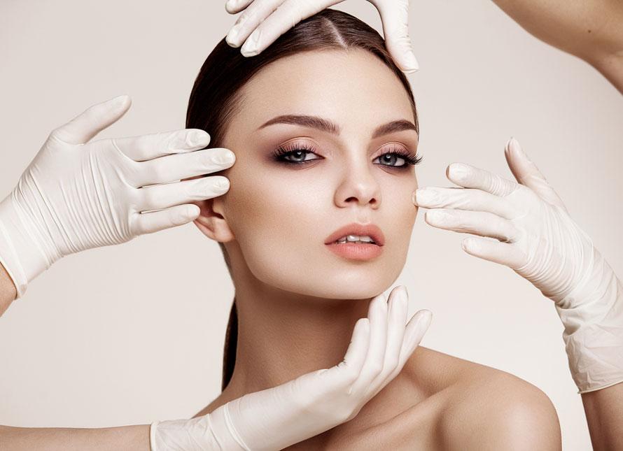 Одноразовые материалы - будущее косметологии