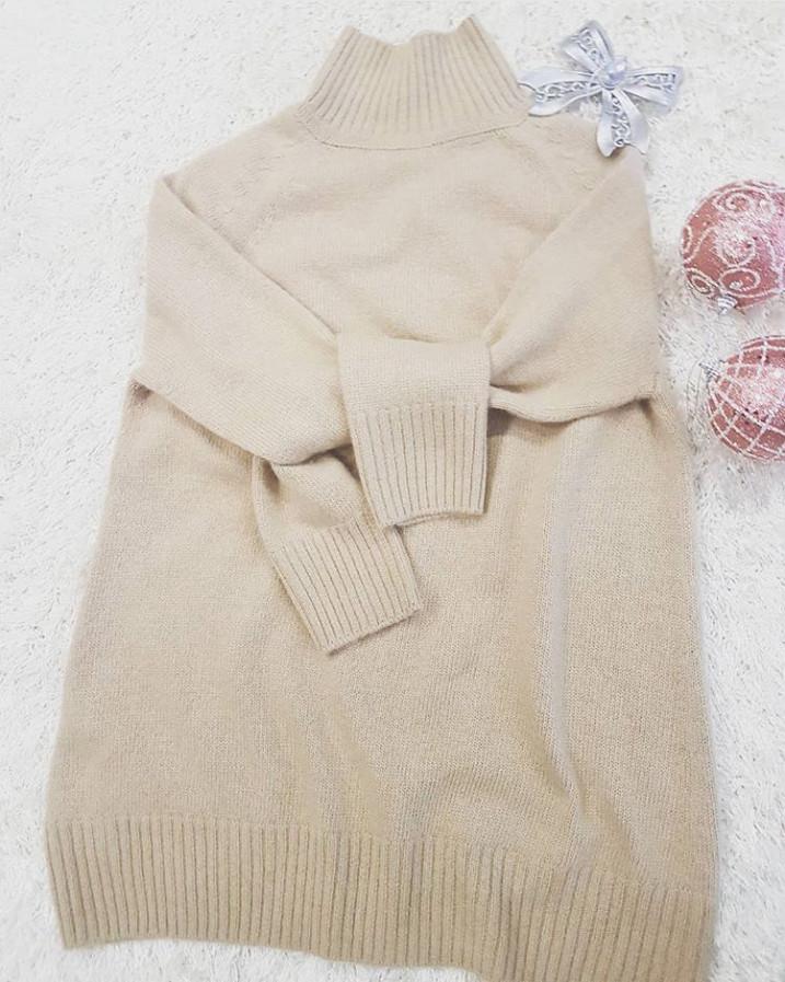 свитер из верблюжьего sarlag