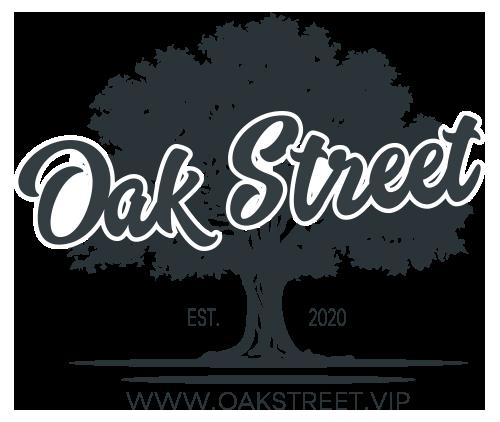 Oak Street - магазин эксклюзивных подарков