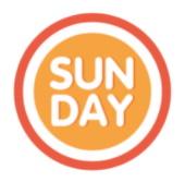 Sunday - товарный знак