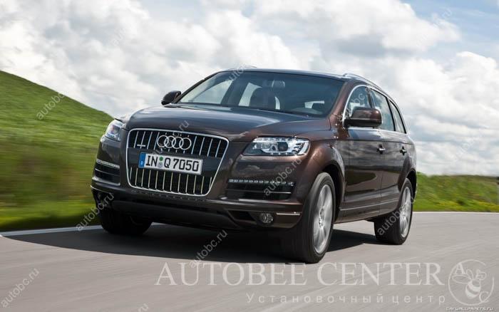 Audi Q7 AutoBee Center