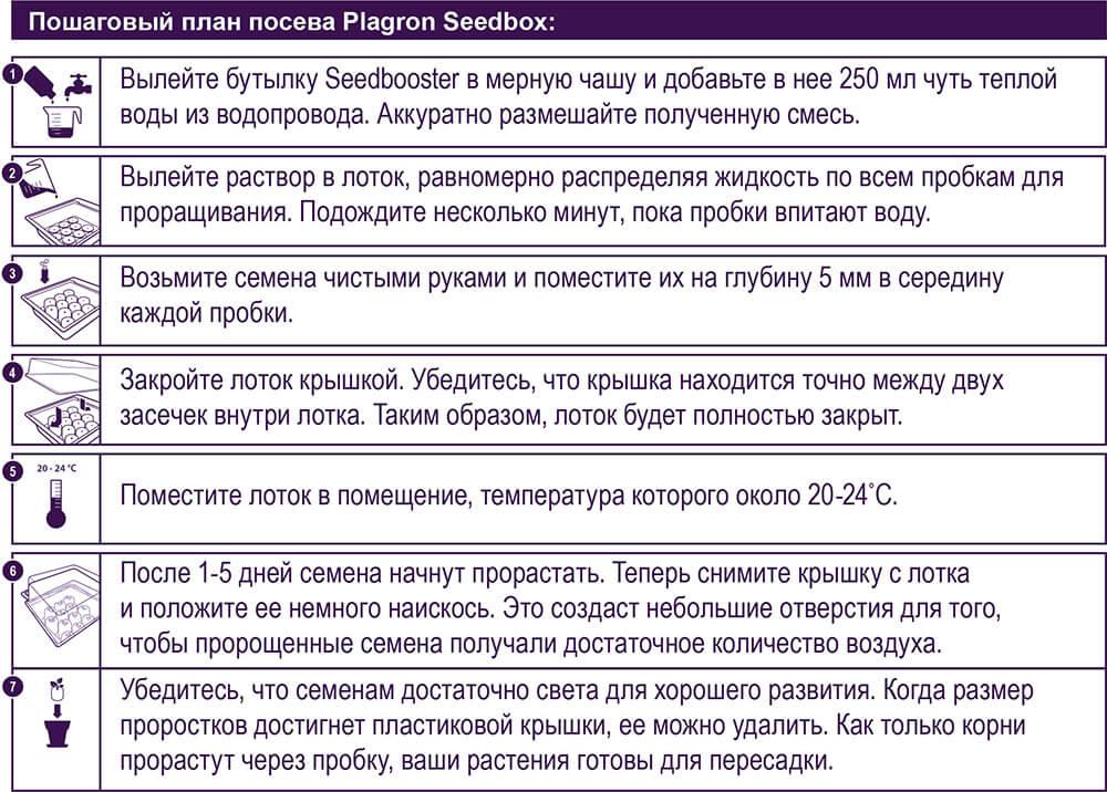 Инструкция SeedBox