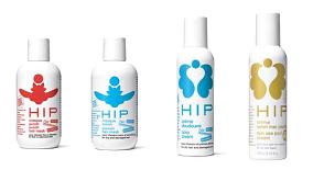 Уход за волосами от Hip