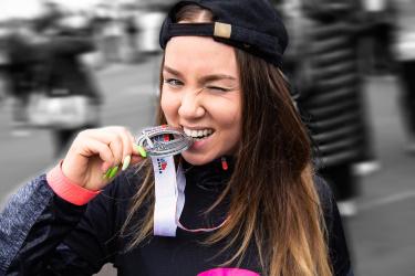 18 октября арена марафон