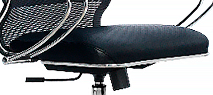 Обивки сиденья: NewLeather* без прошивки