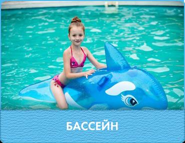 Детские купальники и плавки для бассейна