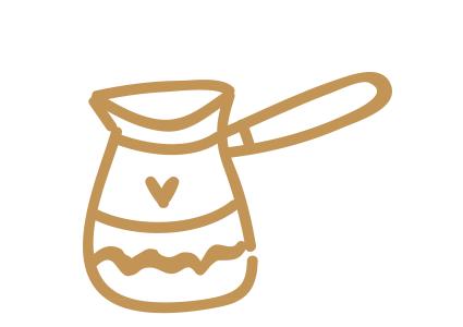 Кофе темной обжарки