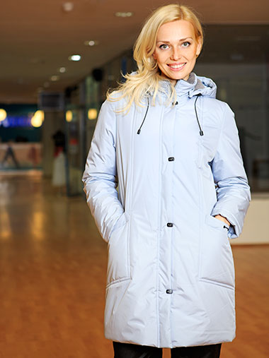 Maritta женское пальто