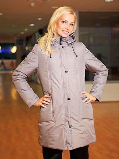 Женская куртка Маритта