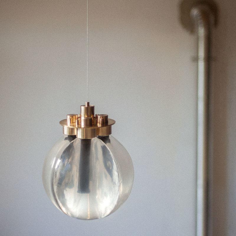 Светильник Spark of Life от Teresa van Dongen