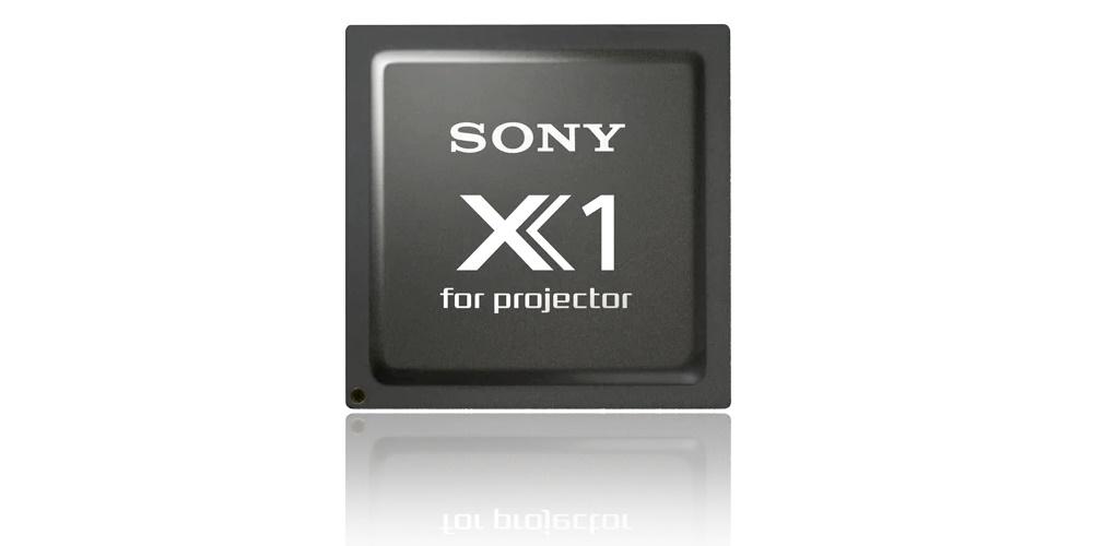 4K проектор Sony VPL-VW590ES