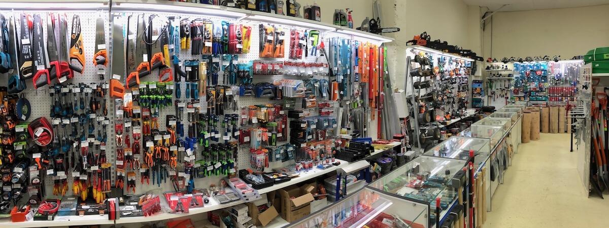 Инструменты в Заокском районе