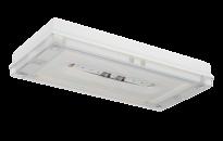 Светильник SOLID для аварийного освещения зон повышенной опасности