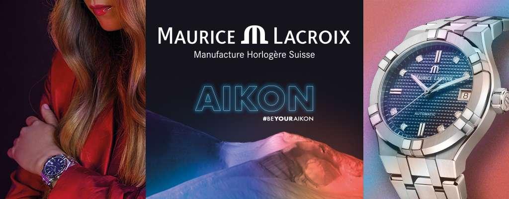 Maurice Lacroix Блок 1 (моб)