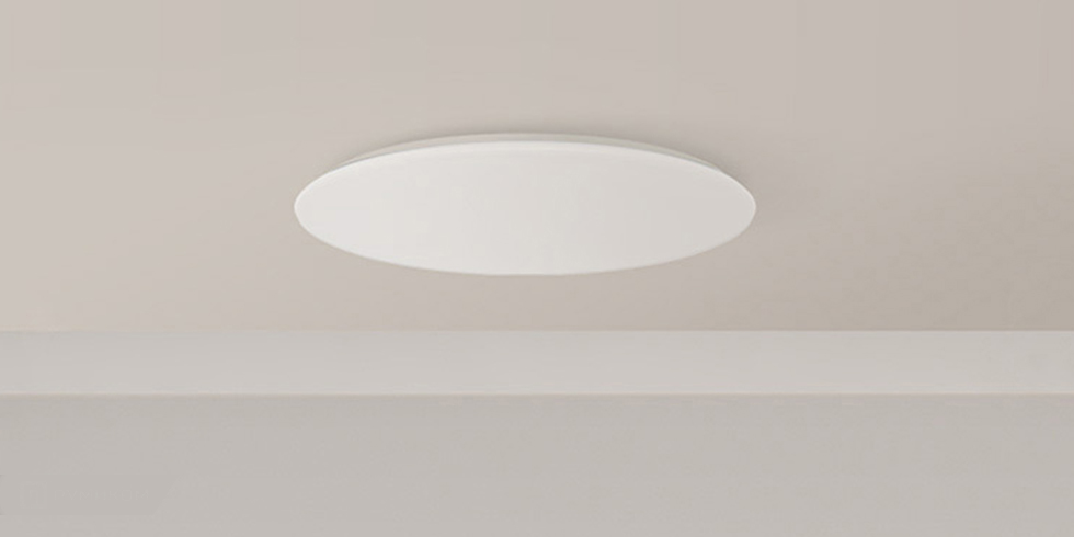 Потолочная лампа Yeelight LED Ceiling Lamp EU (450 mm, Standart) (YLXD16YL)