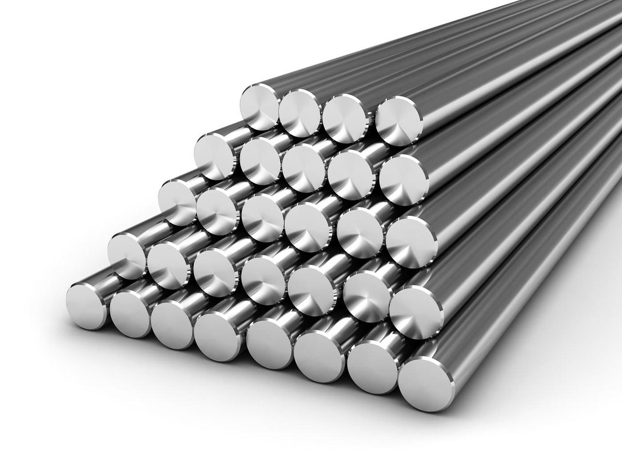 Фото стальные цилиндры